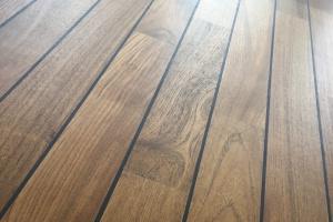 Tiigipuu põrand